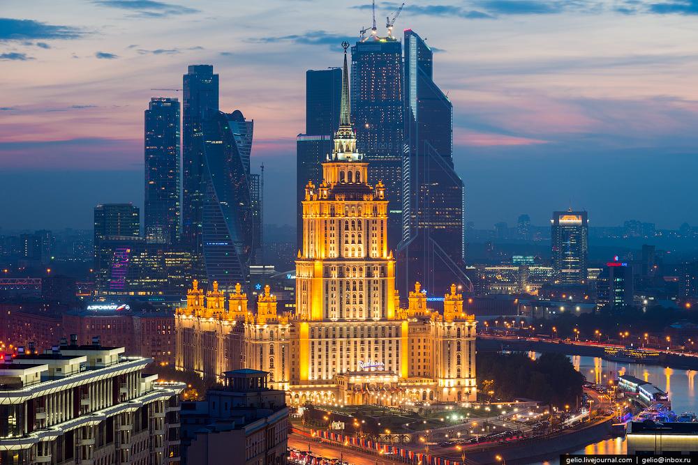 Москва сити картинка