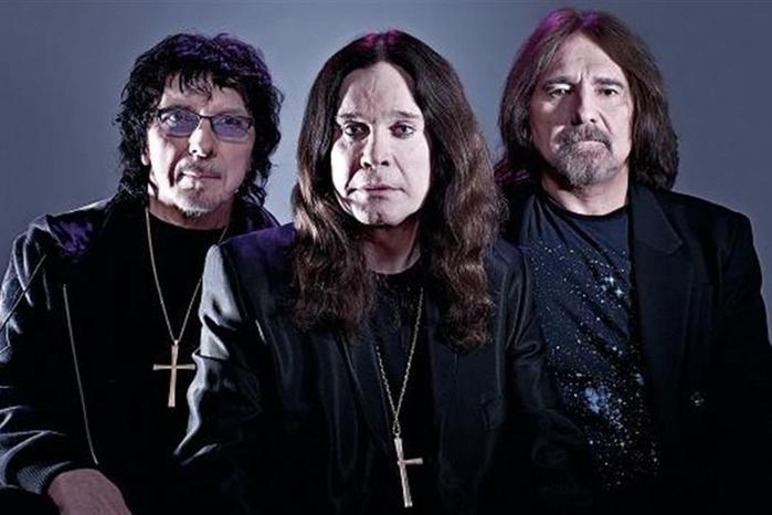 Black Sabbath отправляется в прощальный тур с новым альбомом