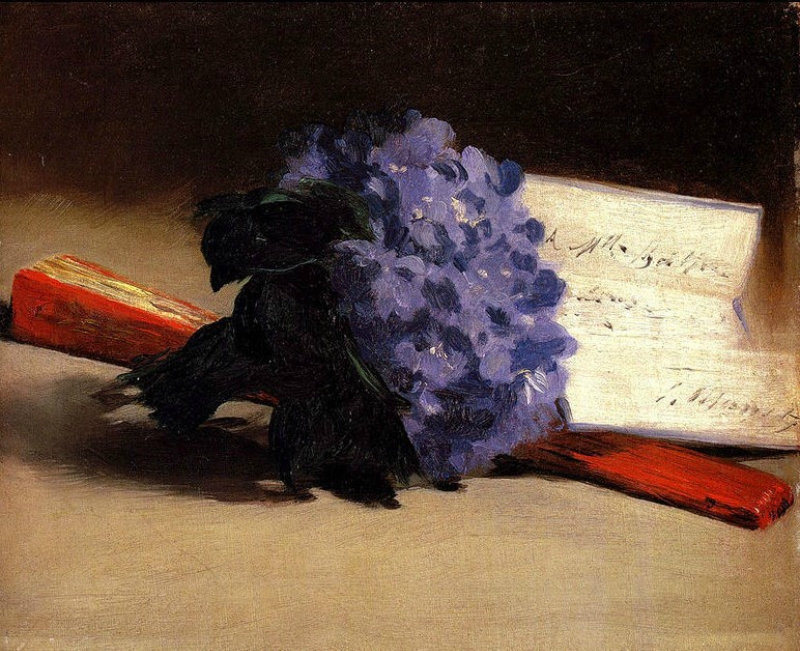 Edouard Manet (French artist, 1832-1883) Bouquet-Of-Violets-large.jpg