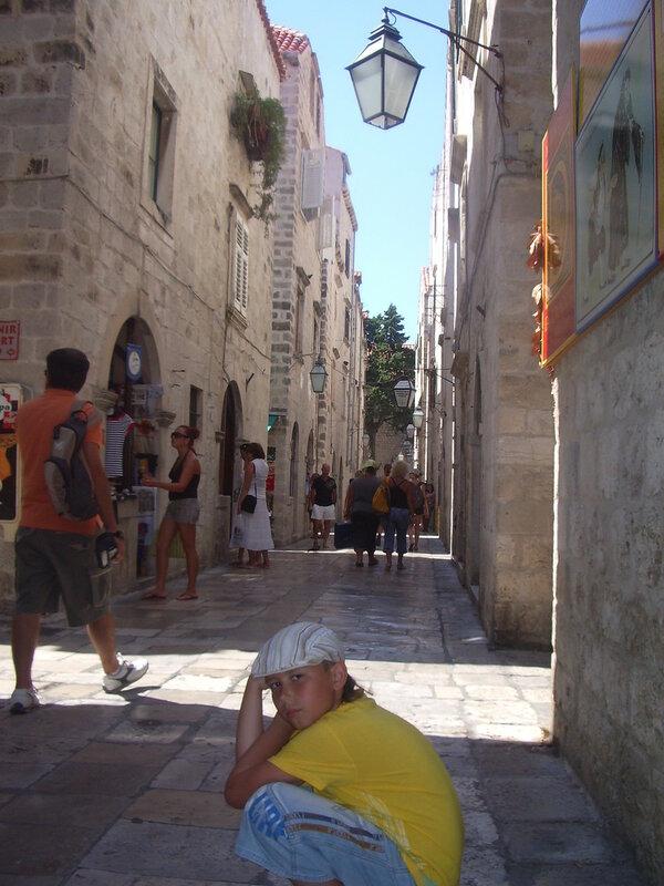 Хорватия, Дубровник (Croatia, Dubrovnik)