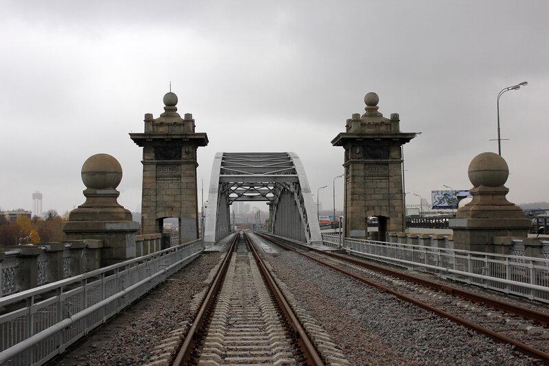 Лужнецкий мост