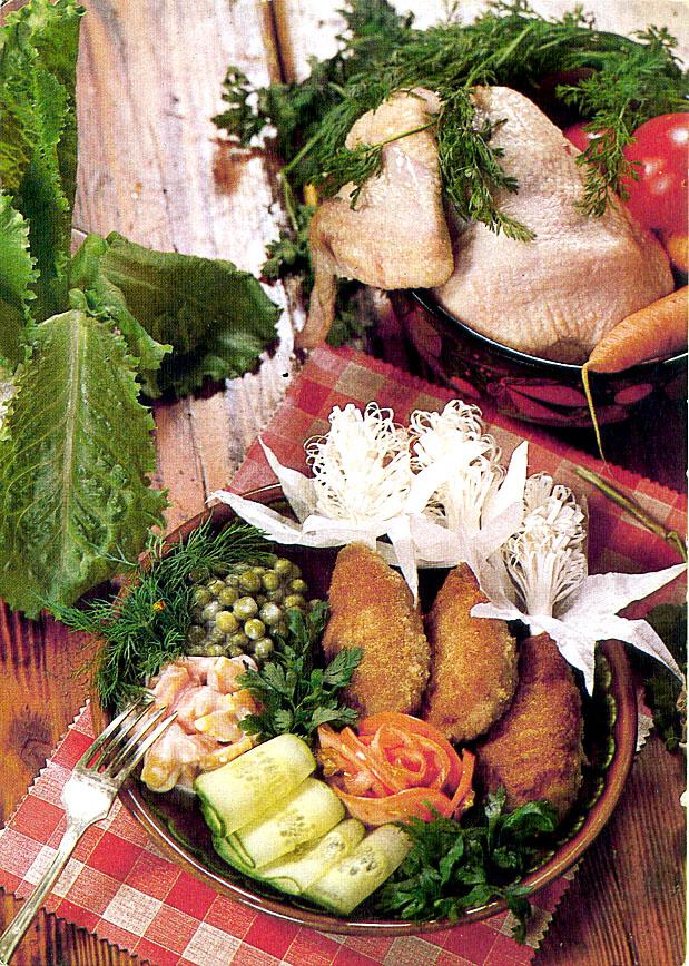продукта блюда советской кухни рецепты с фото забудь поздравить знакомых