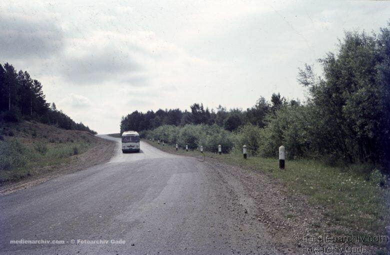 32. Байкальский тракт