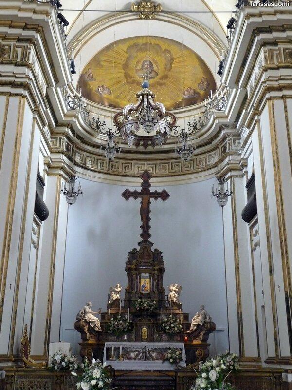 Церкви Катании.