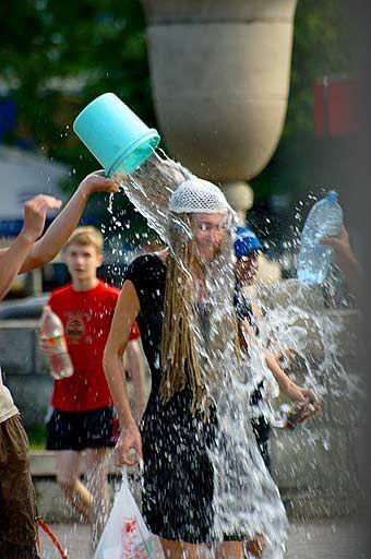 В ночь на 7 июля отмечается праздник ивана купалы