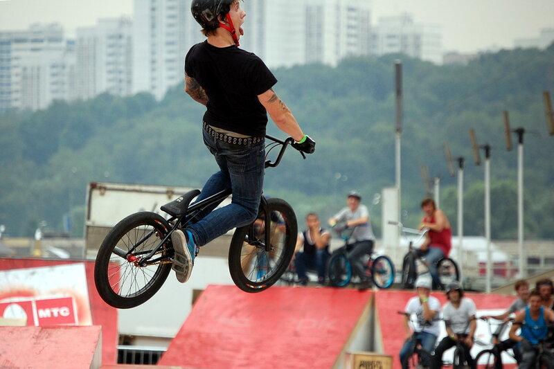 Adrenalin Games