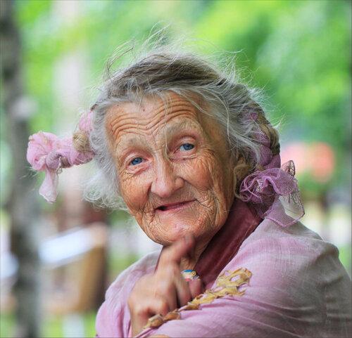 фото голых старых старушек индианок