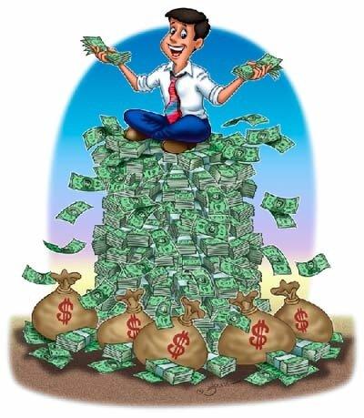 Вы знаете врагов вашей финансовой свободы?