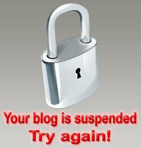 Блокировка блогов на Я.ру, или поисковый спам