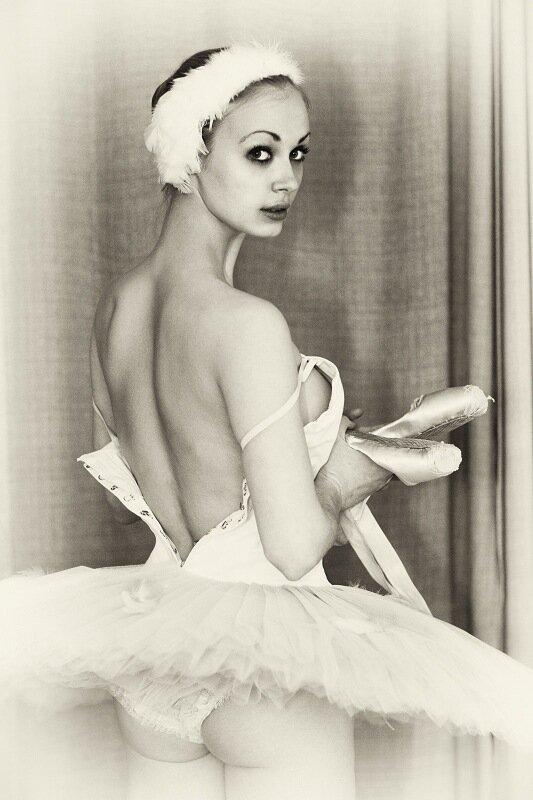 балет,автор OstravaTamara Černá