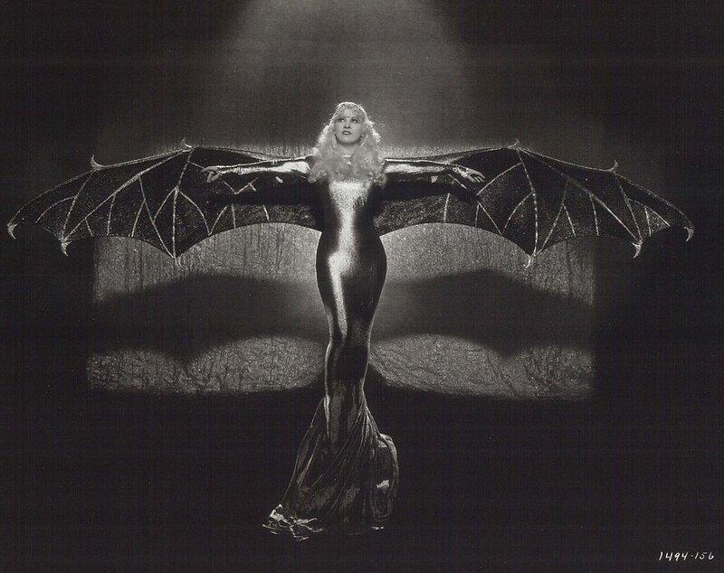 """film """"Belle Of The Nineties"""" Mae West"""