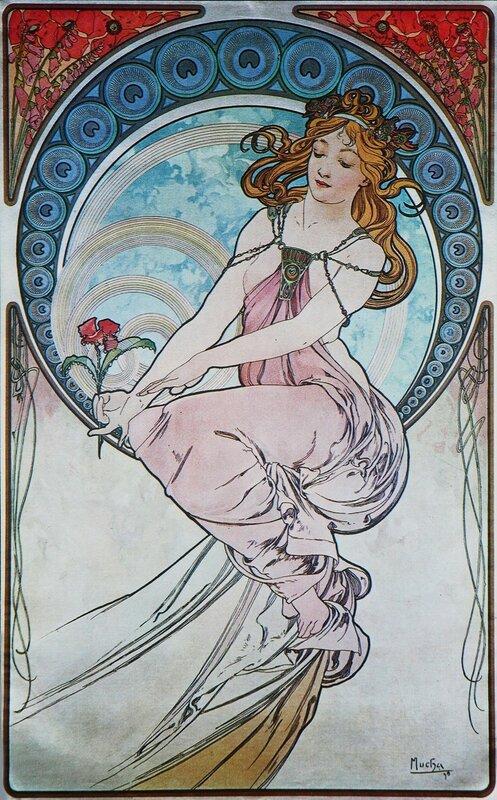 Искусство. Живопись, 1898.jpg