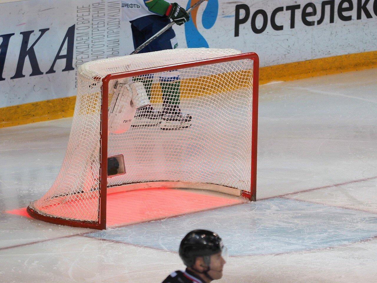 117Плей-офф 2016 Восток Финал Металлург - Салават Юлаев 23.03.2016