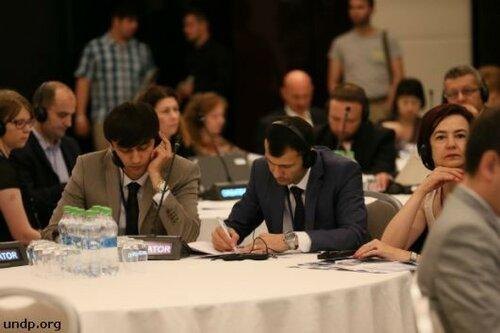 Представители 29 стран в Кишинёве обсуждают проблемы климата