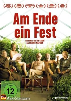 Am Ende ein Fest (2014)