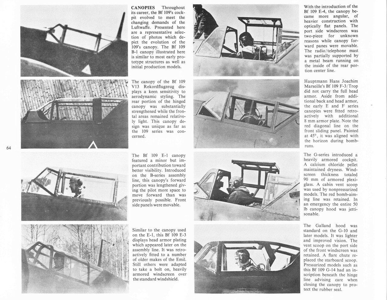Messerschmitt  0-Nine  Gallery  by T.H.Hitchcock  MONOGRAM AVIATION PUBLICATIONS  USA 1973 . 123 ????? .  sc 1 st  sassik - LiveJournal & ??????????? Bf.109 . ??????? .: sassik