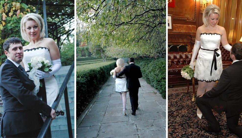 На свадьбу с цветами приходят или нет