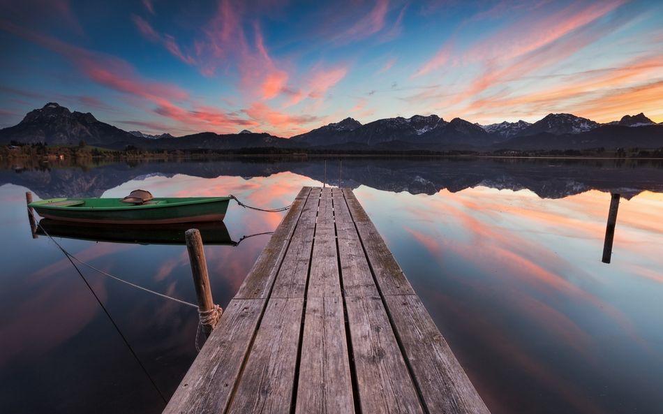 Пейзаж Красивые картинки