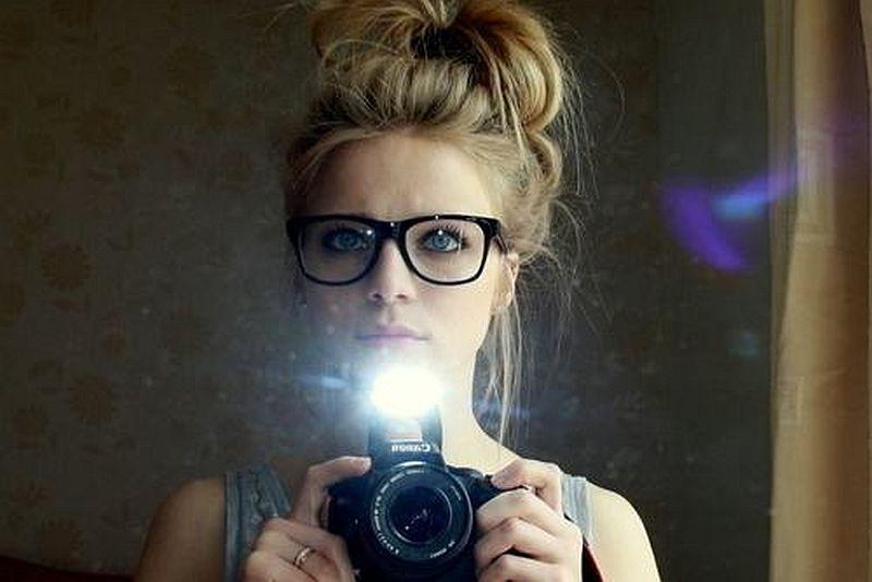 Очки Делают Ваш Взгляд Более привлекательным (41 фото)