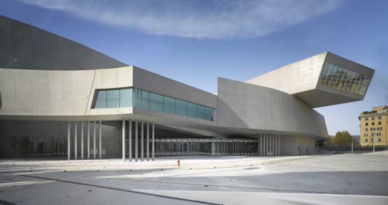 Район Фламинио Фанаты архитектурного модернизма вряд ли откажутся посетить район Фламинио (чуть запа