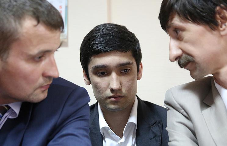 В столице России 31августа начнется процесс поделу огонке наGelandewagen