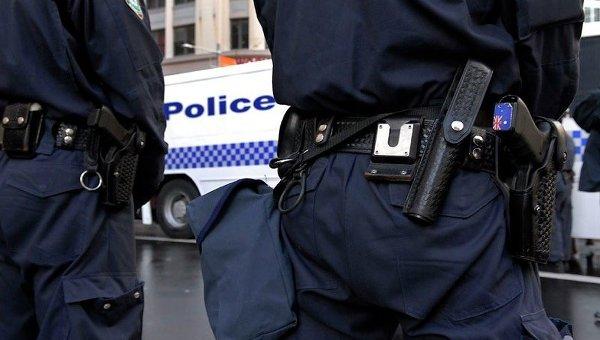Мужчина вАвстралии обвинен впопытке теракта исвязях сИГИЛ