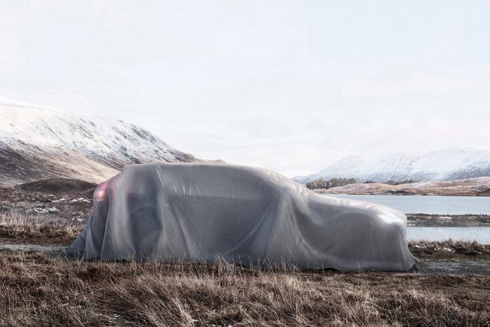 Замена Вольво XC70 Cross Country готова