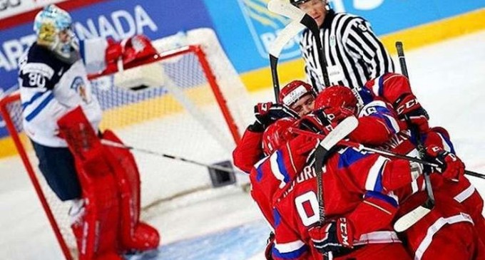 Александр Овечкин: «Чтобы обыграть Канаду, никакого чуда ненужно»