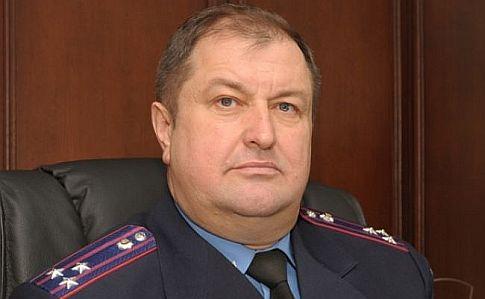 Украина требует выдачу арестованного в столице России экс-начальника ГАИ Киева