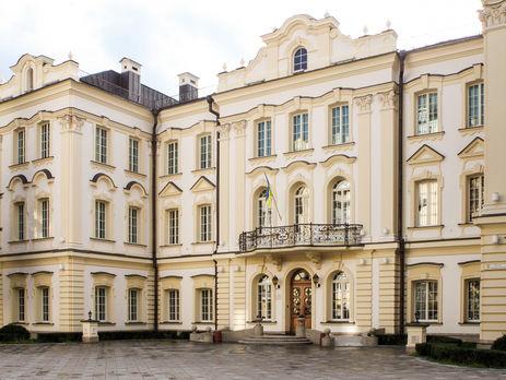 Верховный суд обжалует вКСУ судебную реформу
