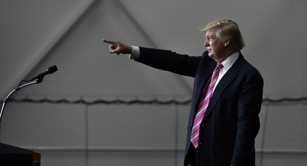 Кандидат ввице-президенты США Кейн выступил засохранение санкций против Российской Федерации
