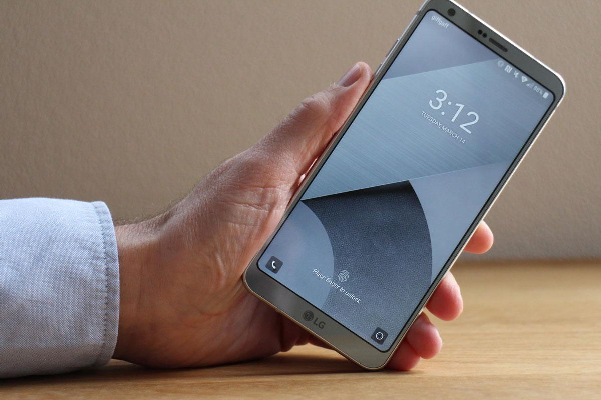 Озвучена рублевая стоимость нового флагманского телефона LGG6