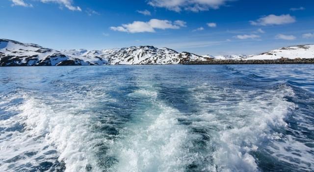 Ученые пояснили природу большущих кратеров вБаренцевом море