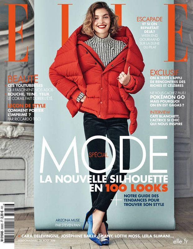 Website: www.elle.fr