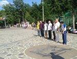 Фестиваль ГТО краевой этап 22-25.06.16