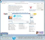 Windows 7 Professional 3in1 x86 by AG 11.16 [Ru]