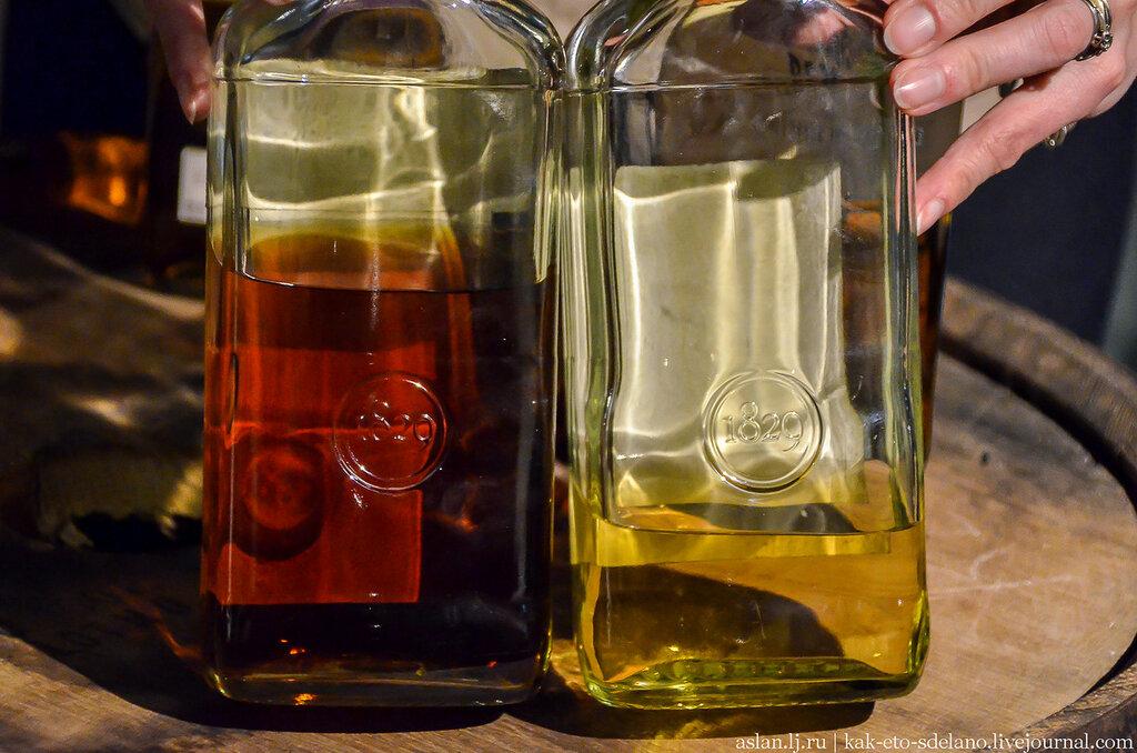 Как быстро сделать виски из самогона в домашних условиях