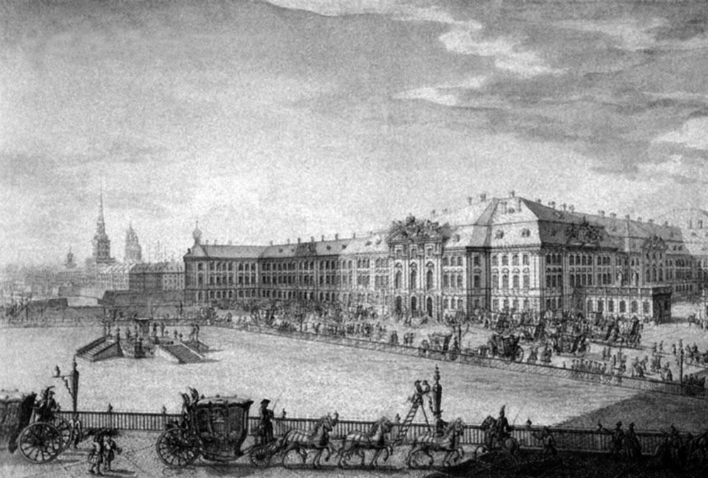 Третий дворец — дворец Анны Иоанновны.jpg