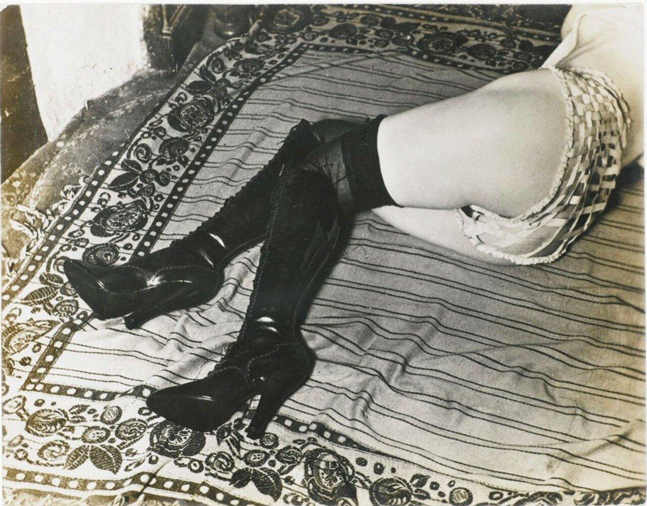 1932. ������� ������� ����� ����������� ����� �Diana Slip�