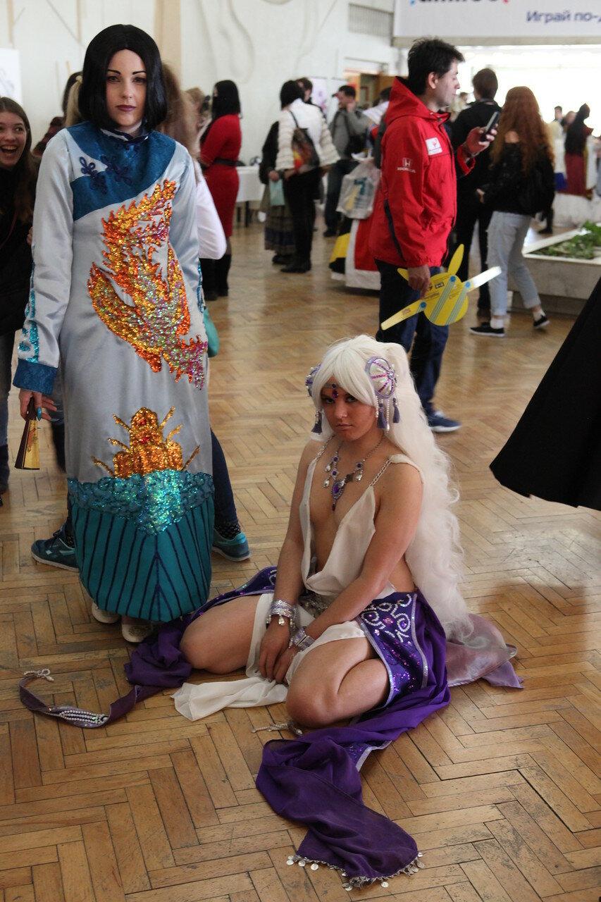 Фестиваль японской культуры Hinode – 2016