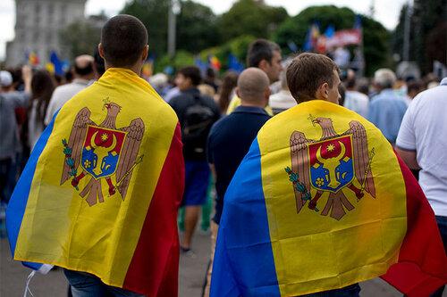 16 апреля в 5 городах Молдовы пройдут марши