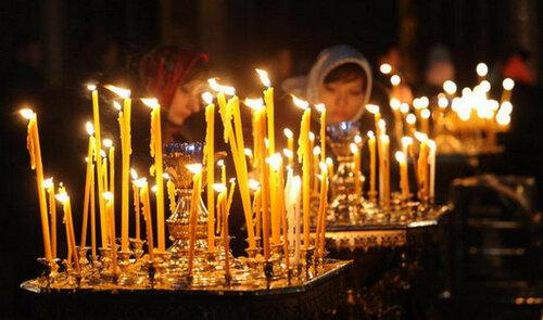 В Молдове христиане отмечают День святых Константина и Елены