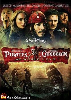 Fluch der Karibik 3 - Am Ende der Welt (2007)