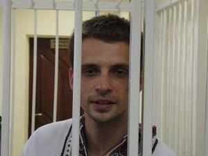 Добровольца Андрея Медведько снова будут судить