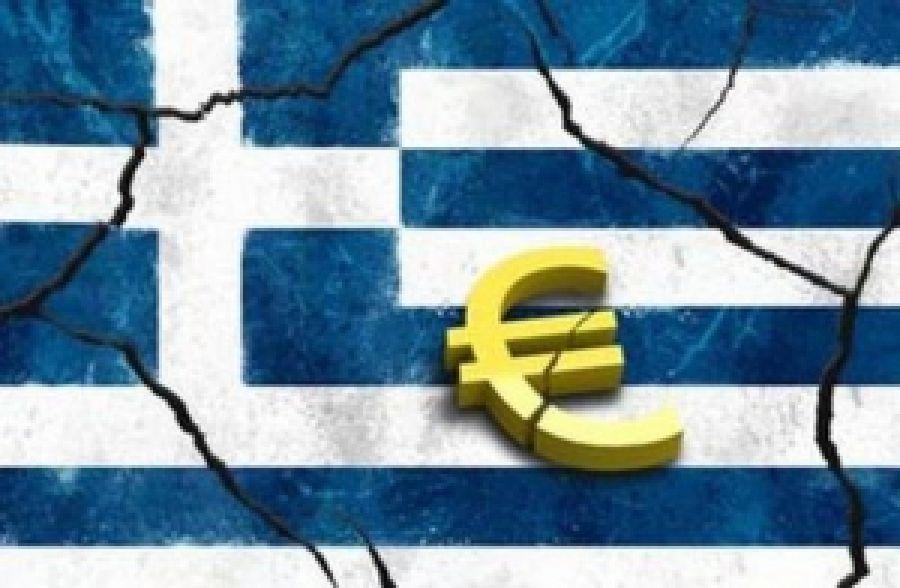 Дефолт в Греции