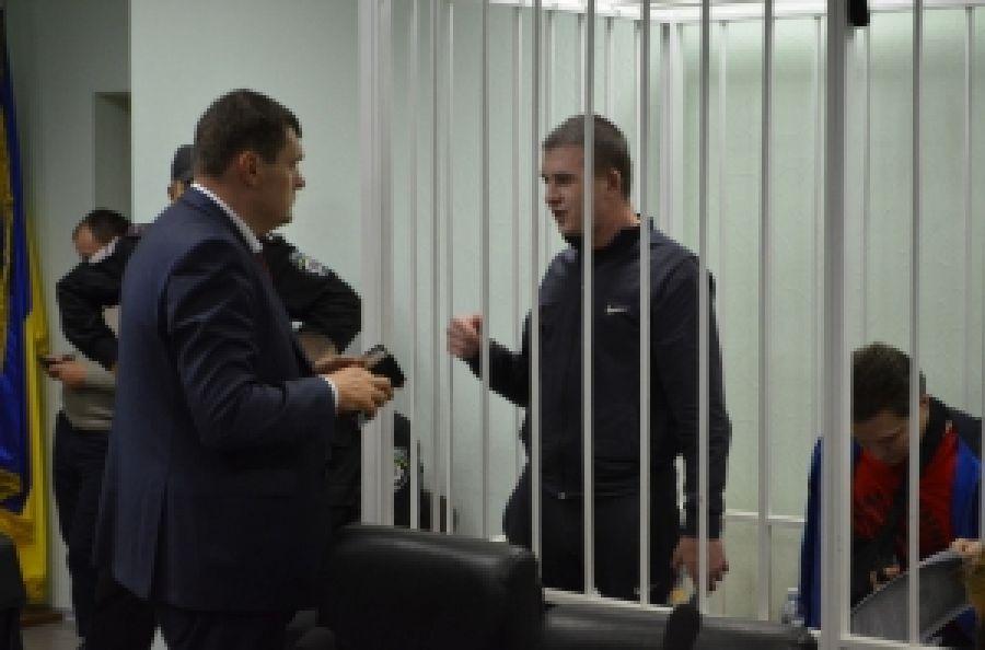 Судилище над Мукачевским повстанцем Романом Мунчаком
