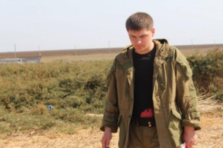 "Друг ""Хорват"" о оперативную ситуацию на границе с Крымом"