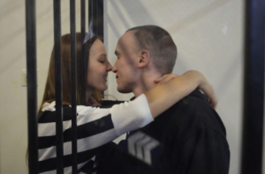 Дениса Полищука бросили за решетку еще на 2 месяца