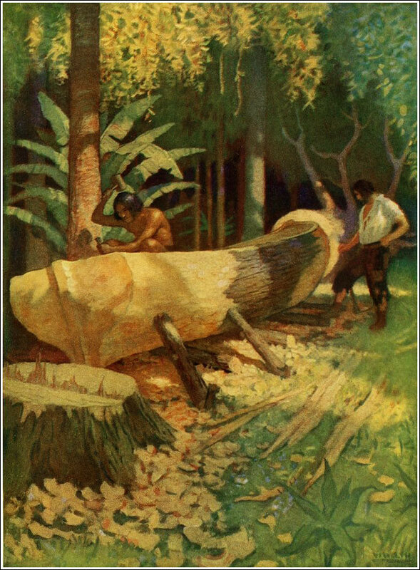 essay book robinson crusoe View and download robinson crusoe essays examples also discover topics, titles, outlines, thesis statements, and conclusions for your robinson crusoe essay.
