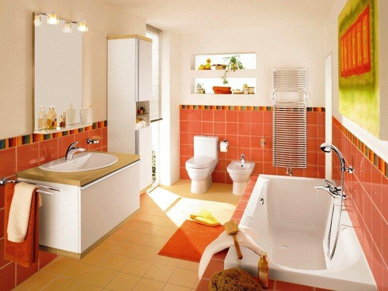 10 ошибок при ремонте ванной комнаты